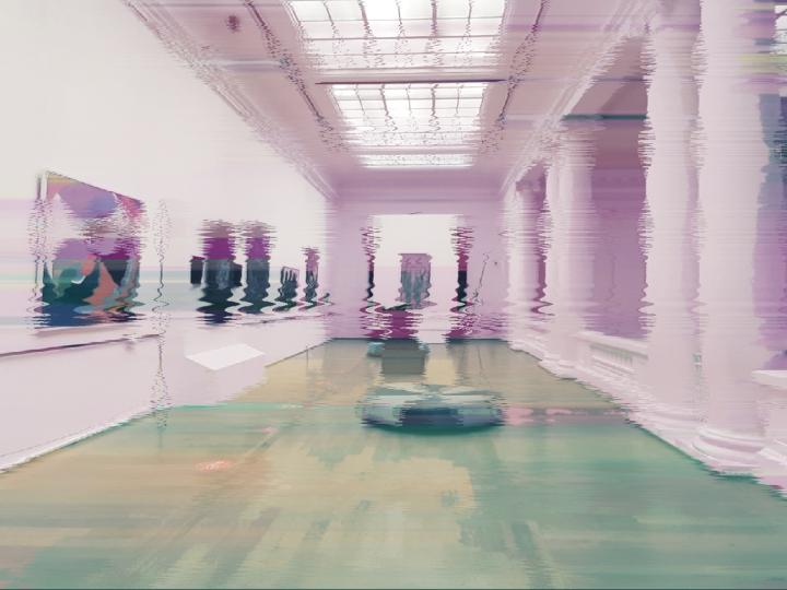 Galerie XXéme - Palais des Beaux-Arts de Lille